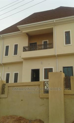 Fully Detached Luxury 5 Suited Bedrooms Duplex With BQ | Houses & Apartments For Sale for sale in Enugu State, Enugu