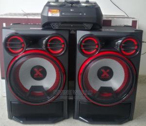 LG CK99 (Wahala)5000W Powerful Sound Bluetooth Wireless   Audio & Music Equipment for sale in Lagos State, Apapa
