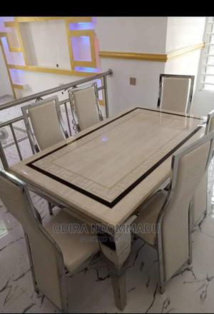 Standard Dinning Table | Furniture for sale in Lagos State, Maryland