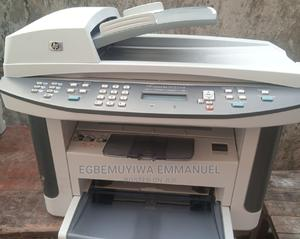 Hp Laserjet M 1522 3in1 Black And White   Printers & Scanners for sale in Lagos State, Surulere