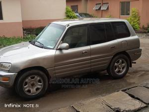 Toyota RAV4 2000 Automatic Silver   Cars for sale in Lagos State, Ikeja