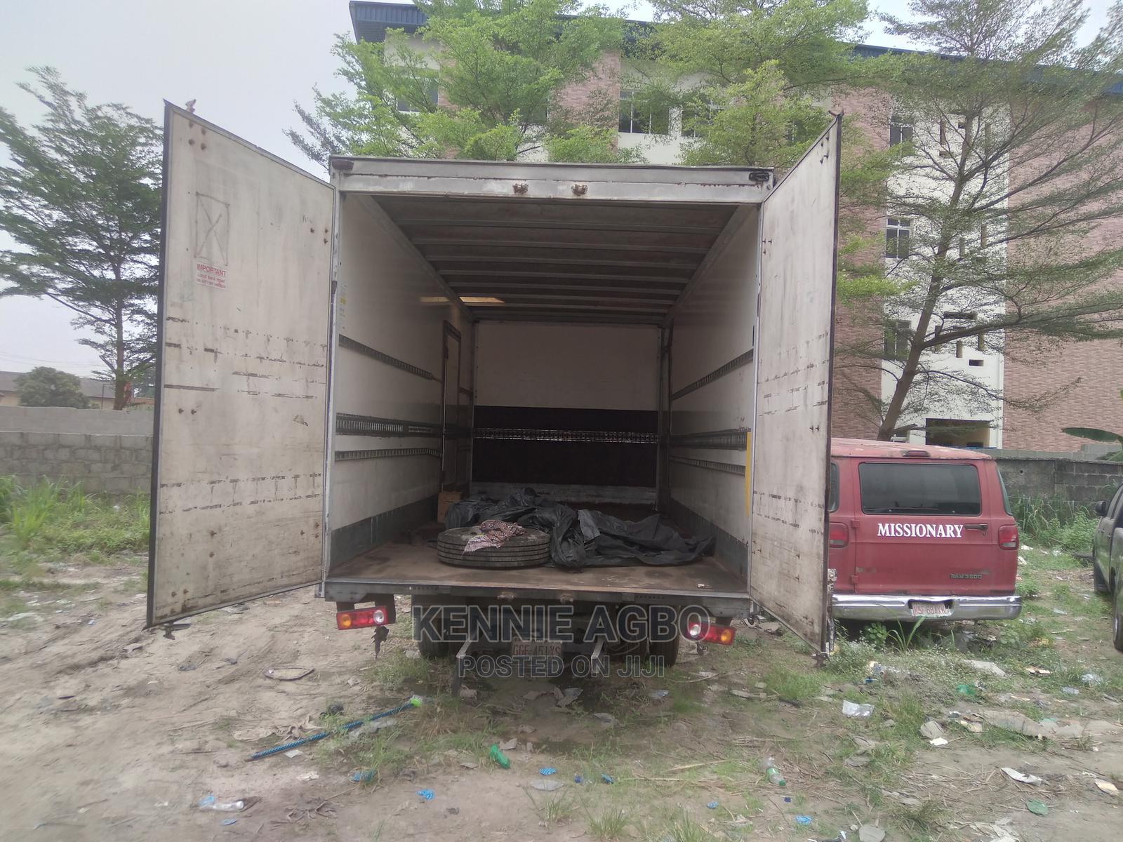 Mitsubishi Fuso Canter | Trucks & Trailers for sale in Yaba, Lagos State, Nigeria