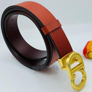 Gucci Belt for Men | Clothing Accessories for sale in Lagos State, Lagos Island (Eko)