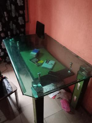 A Glass Dining Table | Furniture for sale in Rivers State, Obio-Akpor
