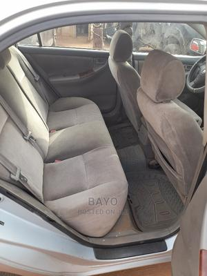 Toyota Corolla 2006 LE Silver | Cars for sale in Lagos State, Ikorodu
