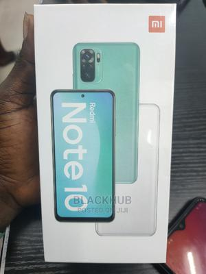 New Xiaomi Redmi Note 10 128 GB Other | Mobile Phones for sale in Lagos State, Ikeja