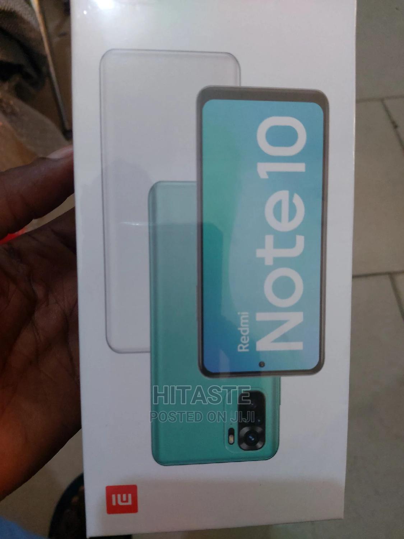 New Xiaomi Redmi Note 10 128 GB