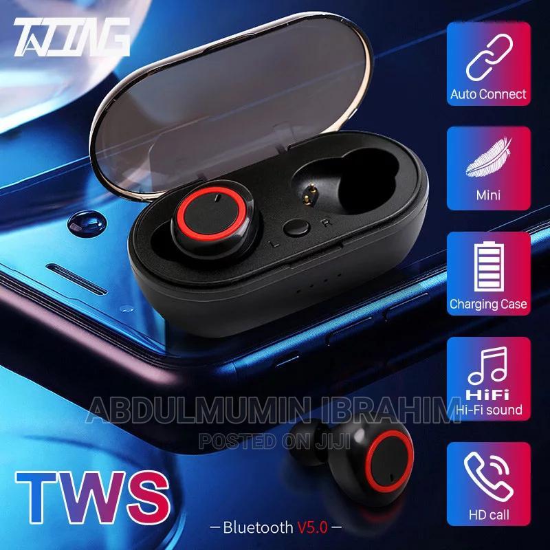 Archive: 2500mah Bluetooth Earpuds