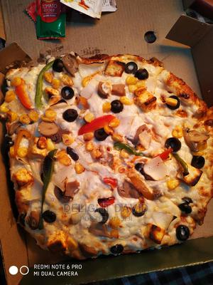 Pizza Chef Wanted   Restaurant & Bar Jobs for sale in Lagos State, Yaba