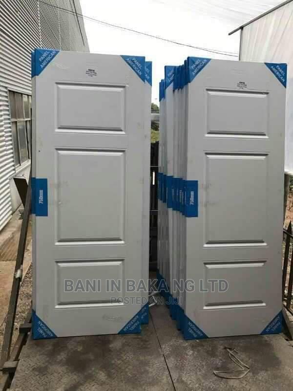 American Steel Doors | Doors for sale in Yola North, Adamawa State, Nigeria