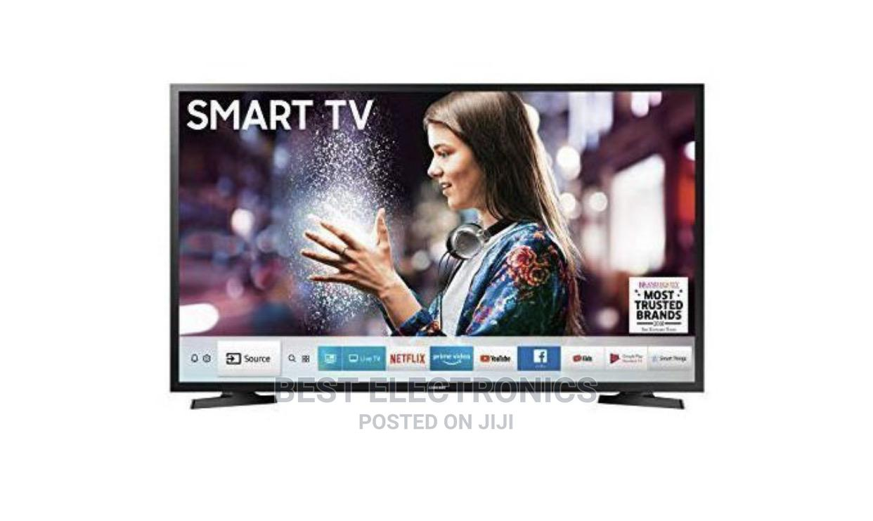 Samsung 40 Inch LED Full HD Ultra Slim Smart TV