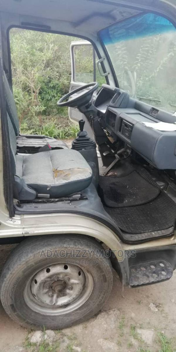 Foreign Used Nissan Truck | Trucks & Trailers for sale in Ikeja, Lagos State, Nigeria