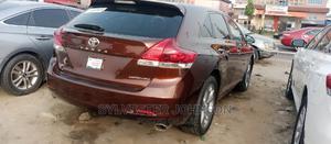 Toyota Venza 2015 Brown | Cars for sale in Delta State, Warri