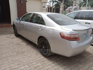 Toyota Camry 2008 2.4 LE Silver   Cars for sale in Anambra State, Awka