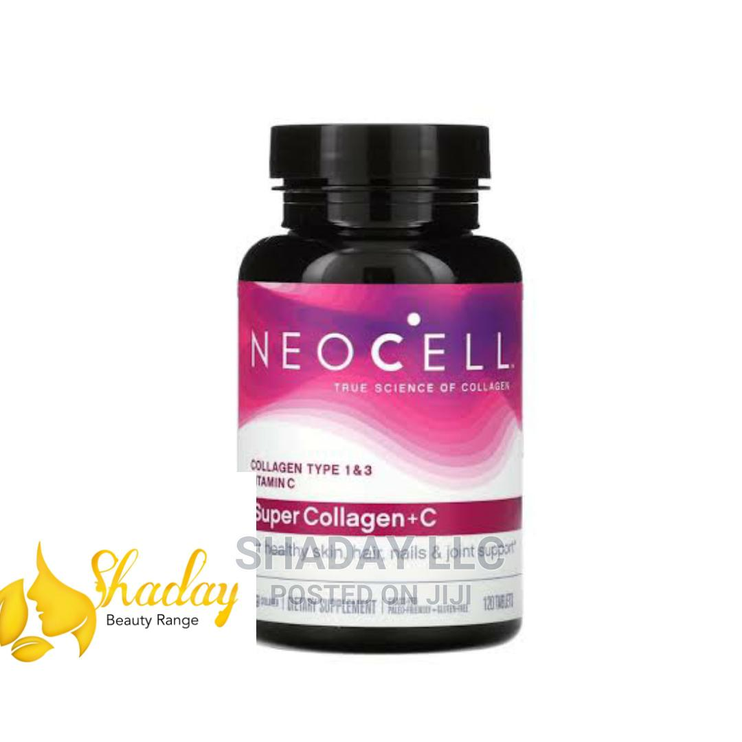 Neocell Super Collagen Type 1 3+ Vitamin C