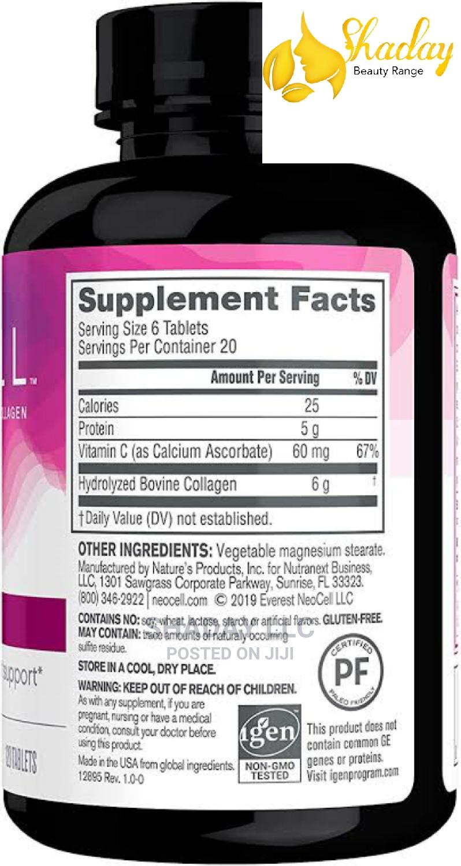 Neocell Super Collagen Type 1 3+ Vitamin C   Vitamins & Supplements for sale in Alimosho, Lagos State, Nigeria