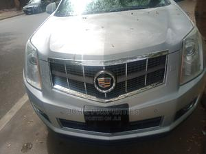 Cadillac CTS 2010 Luxury Silver | Cars for sale in Abuja (FCT) State, Jabi