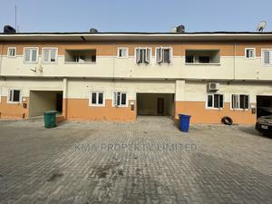 3-Bedroom Terrace Duplex in Lekki for Sale | Houses & Apartments For Sale for sale in Lagos State, Lekki
