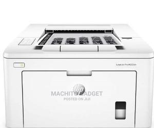 HP Laserjet Pro M203dn- Print + Auto Duplex + Network | Printers & Scanners for sale in Lagos State, Ikeja