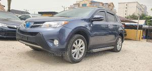 Toyota RAV4 2014 Blue   Cars for sale in Lagos State, Lekki
