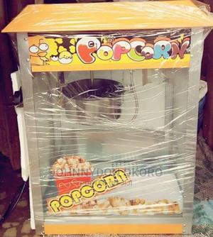 Foreign Popcorn Machine 3 | Restaurant & Catering Equipment for sale in Rivers State, Eleme
