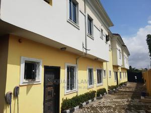 Black of 4 Flat of 3 Bedroom   Houses & Apartments For Sale for sale in Lekki, Ologolo