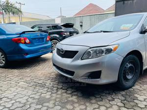 Toyota Corolla 2009 1.8 Exclusive Automatic Silver   Cars for sale in Lagos State, Lekki