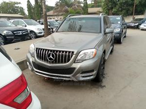 Mercedes-Benz GLK-Class 2013 350 4MATIC   Cars for sale in Lagos State, Apapa