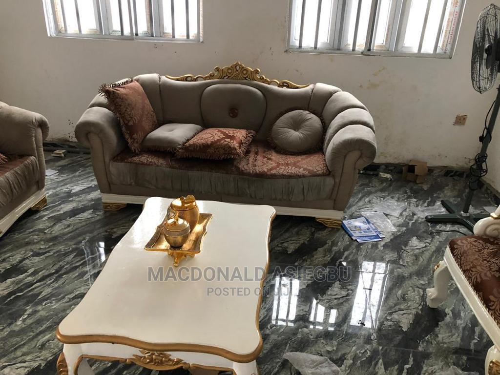 5bed Room Duplex With Security House | Houses & Apartments For Sale for sale in Warri, Delta State, Nigeria