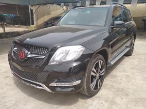 Mercedes-Benz GLK-Class 2011 350 4MATIC Black   Cars for sale in Lagos State, Ojodu