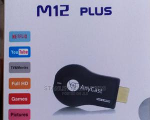 M12 Anycast   TV & DVD Equipment for sale in Lagos State, Ikeja