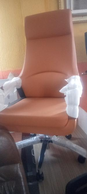 Italian Executive Office Chair | Furniture for sale in Lagos State, Maryland