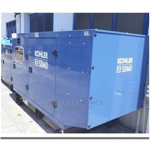John Deere 60kva Kohler Sdmo | Electrical Equipment for sale in Abuja (FCT) State, Garki 2