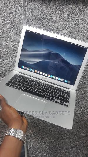 Laptop Apple MacBook Air 2017 8GB Intel Core I5 SSD 128GB   Laptops & Computers for sale in Lagos State, Ikeja