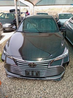 Toyota Avalon 2020 XLE Black   Cars for sale in Abuja (FCT) State, Wuse 2