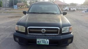 Nissan Pathfinder 2002 LE AWD SUV (3.5L 6cyl 4A) Black | Cars for sale in Imo State, Owerri