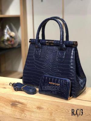 New Original Female Leather Handbag | Bags for sale in Lagos State, Ikeja