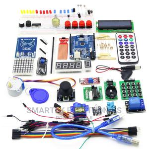 Starter Kit for Arduino UNO R3 Upgrade Version Learningsuite | Accessories & Supplies for Electronics for sale in Enugu State, Enugu