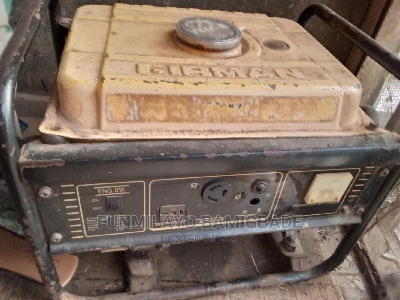 Archive: Firman Generator