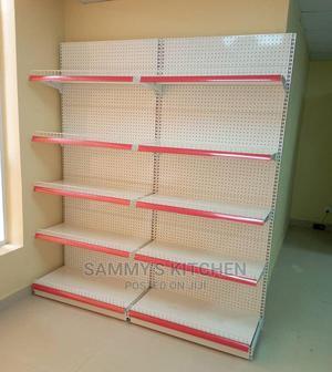 Single Supermarket Shelve | Store Equipment for sale in Lagos State, Ojo