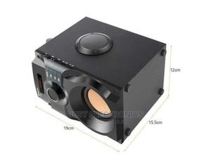 A11 Outdoor/Indoor Home Theatre Bluetooth Fm Loudspeaker | Audio & Music Equipment for sale in Abuja (FCT) State, Jabi