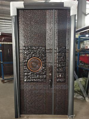 Quality 4ft German Copper Door   Doors for sale in Lagos State, Orile