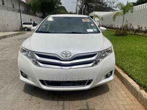 Toyota Venza 2013 XLE AWD V6 White | Cars for sale in Lagos State, Ikoyi