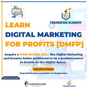 Digital Marketing For Profits | Classes & Courses for sale in Lagos State, Ikotun/Igando
