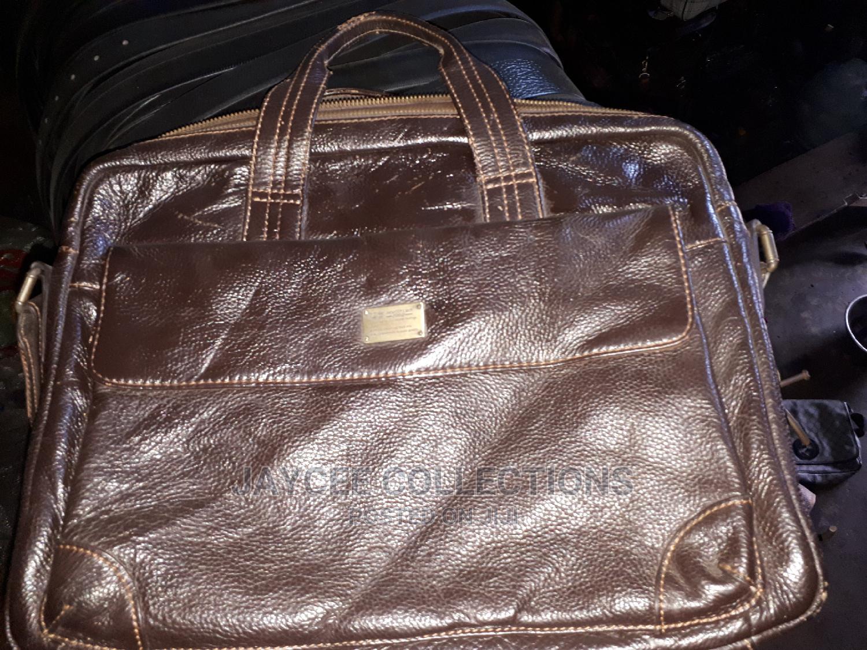 Archive: Laptop Bag for Sale