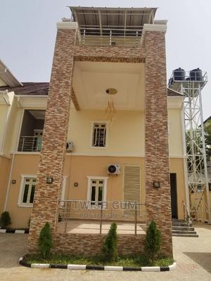 Furnished 5 Bedroom Duplex With a Bq ( Serviced ) to Let | Houses & Apartments For Rent for sale in Katampe, Katampe Extension