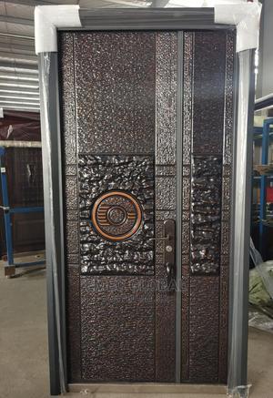 Quality German Armoured Security Door | Doors for sale in Lagos State, Orile