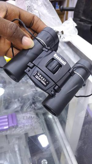 Bushnell Powerview Binoculars Telescope | Camping Gear for sale in Lagos State, Ikeja