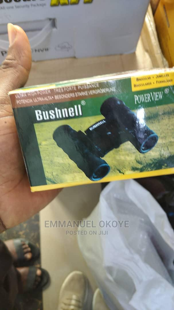 Bushnell Powerview Binoculars Telescope | Camping Gear for sale in Ikeja, Lagos State, Nigeria