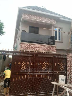 Newly Built 2 Bedroom Flat to Let at Abiola Fam Estate Ayobo | Houses & Apartments For Rent for sale in Ipaja, Ipaja / Ipaja